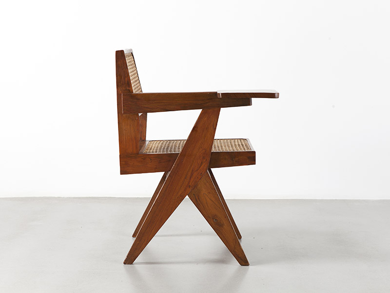 pierre_jeanneret_Writing_chair_2