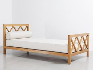croisillon-bed
