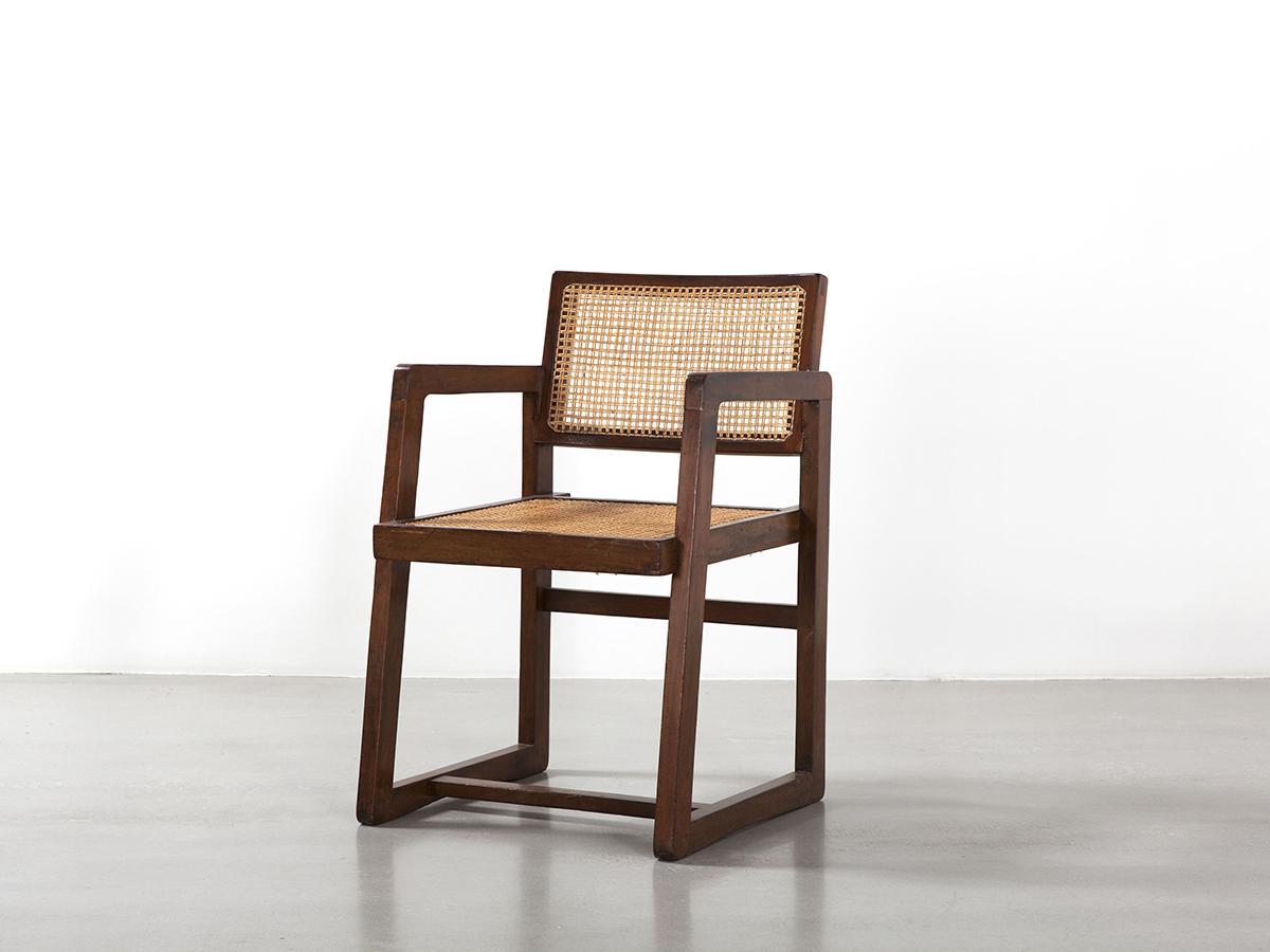 pierre_jeanneret_wicker_armchair1