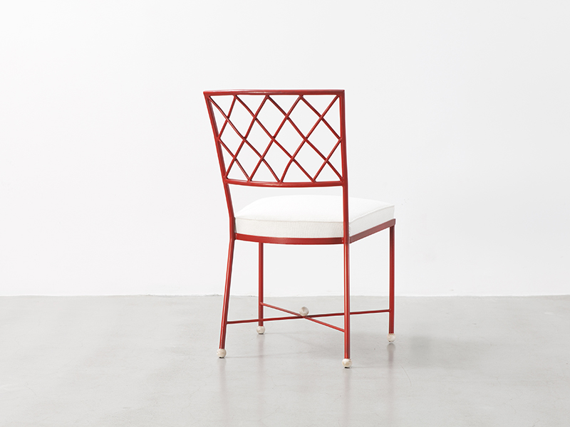 jean-royere-red-croisillon-chair-2