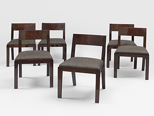 jean-royere-6-chairs