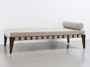 pierre-jeanneret-demontable-bed