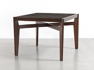 pierre-jeanneret-working-table