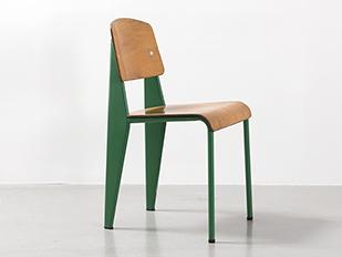jean-prouve-green-metropole-chair
