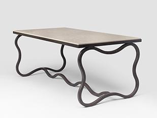 jean-royere-trefle-coffee-table