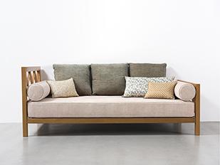 hussen fur sofa blau, jean royère - available pieces - galerie patrick seguin, Design ideen