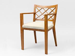 croisillon-armchair