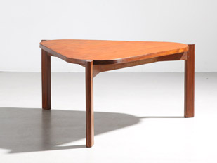 low-triangular-table
