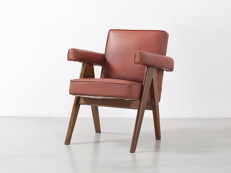 pierre_jeanneret_fauteuil_office_corail_2