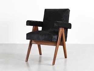 fauteuil-office-peau