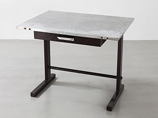 tables archives galerie patrick seguin version fr. Black Bedroom Furniture Sets. Home Design Ideas
