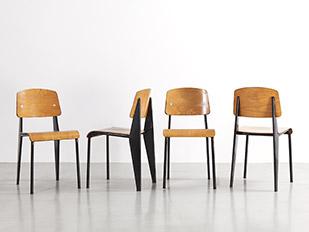 jean-prouve-chaises-metropole-noires