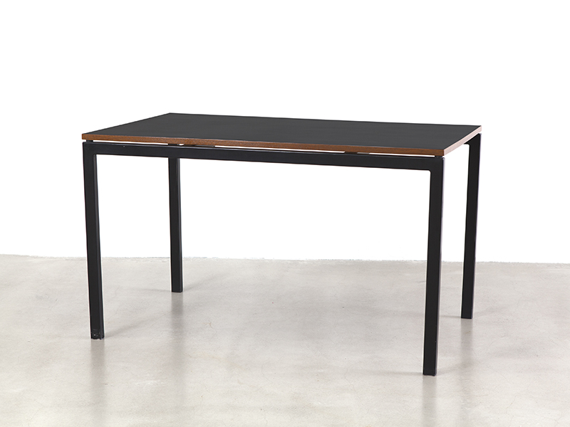 Charlotte perriand table 1958 galerie patrick seguin - Table charlotte perriand ...