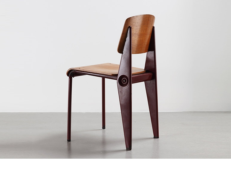 jean prouv charlotte perriand pierre jeanneret le. Black Bedroom Furniture Sets. Home Design Ideas