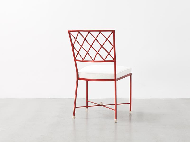 jean-royere-chaise-croisillon-rouge-2