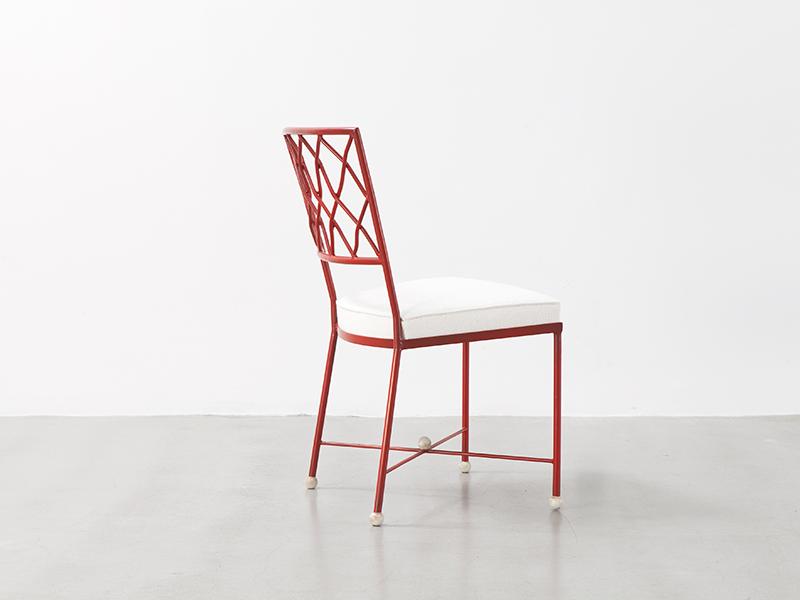 jean-royere-chaise-croisillon-rouge-3