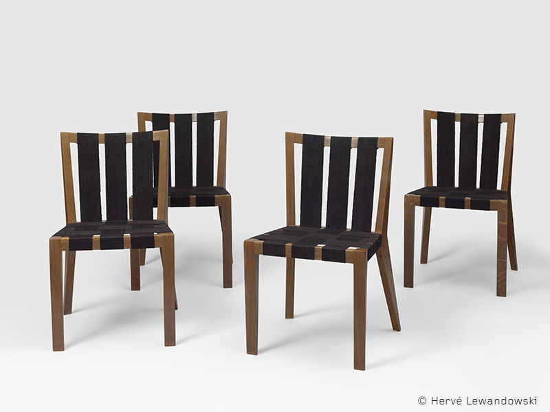 jean-royere-4-chaises-sangles1