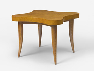 jean-royere-table-basse-trefle