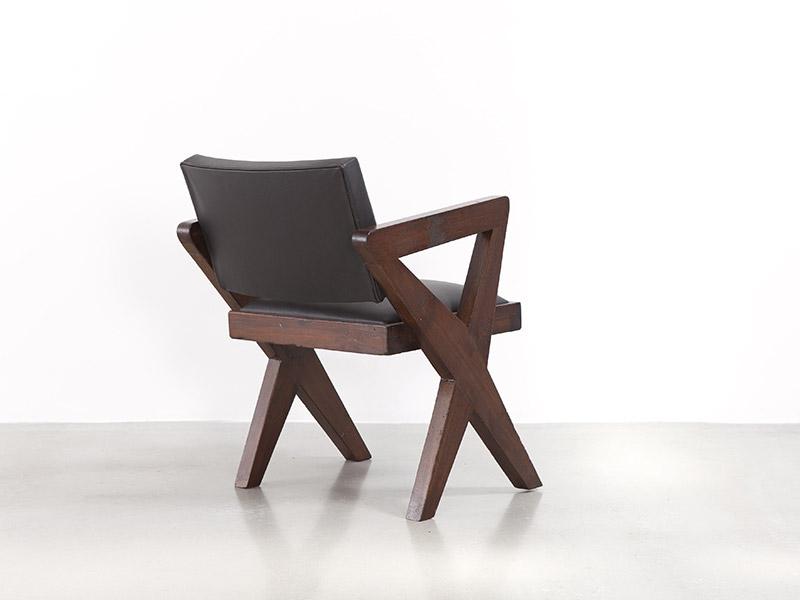 pierre-jeanneret-fauteuil-cross2