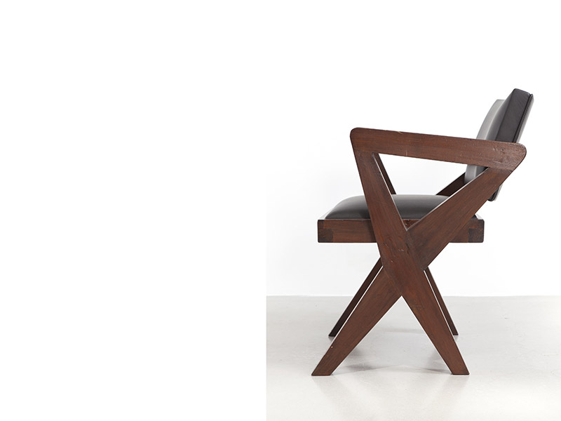 pierre-jeanneret-fauteuil-cross3