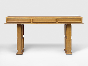 jean-royere-console