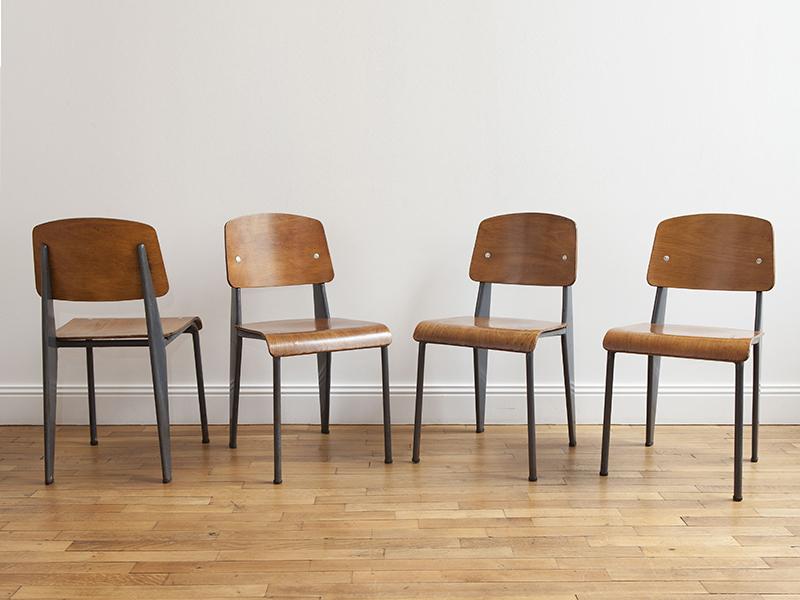jean-prouve-grey-metropole-chairs1