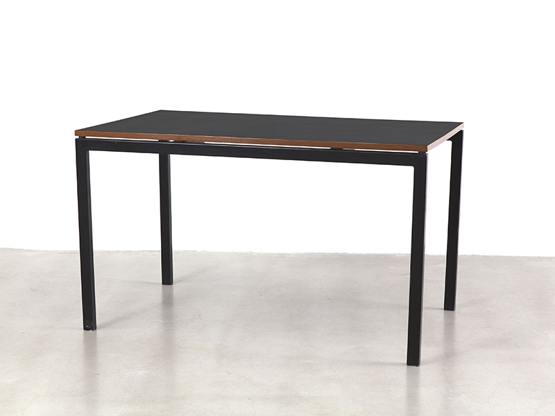 charlotte perriand table 1958 galerie patrick seguin. Black Bedroom Furniture Sets. Home Design Ideas