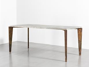 jean prouv mobilier galerie patrick seguin. Black Bedroom Furniture Sets. Home Design Ideas
