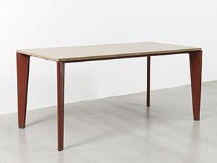Jean Prouvé - Mobilier - Galerie Patrick Seguin