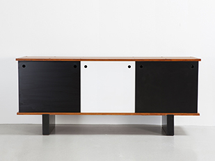Charlotte Perriand Inventaire Galerie Patrick Seguin