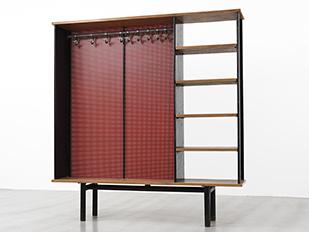 Perriand Galerie Patrick Seguin Charlotte Inventaire TK1JclF